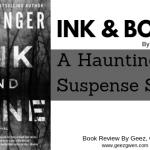 Ink and Bone by Lisa Unger Book Review