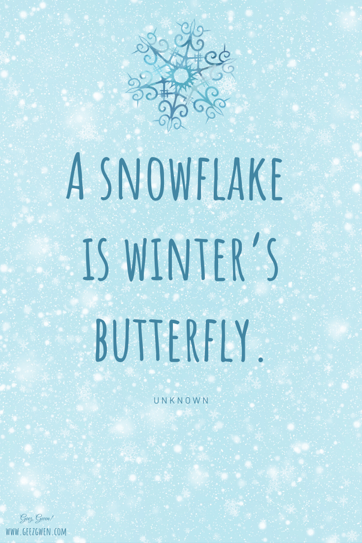 Snowglobe Quotes
