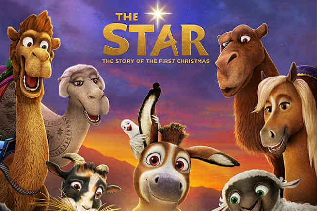 The Star Christmas Movie