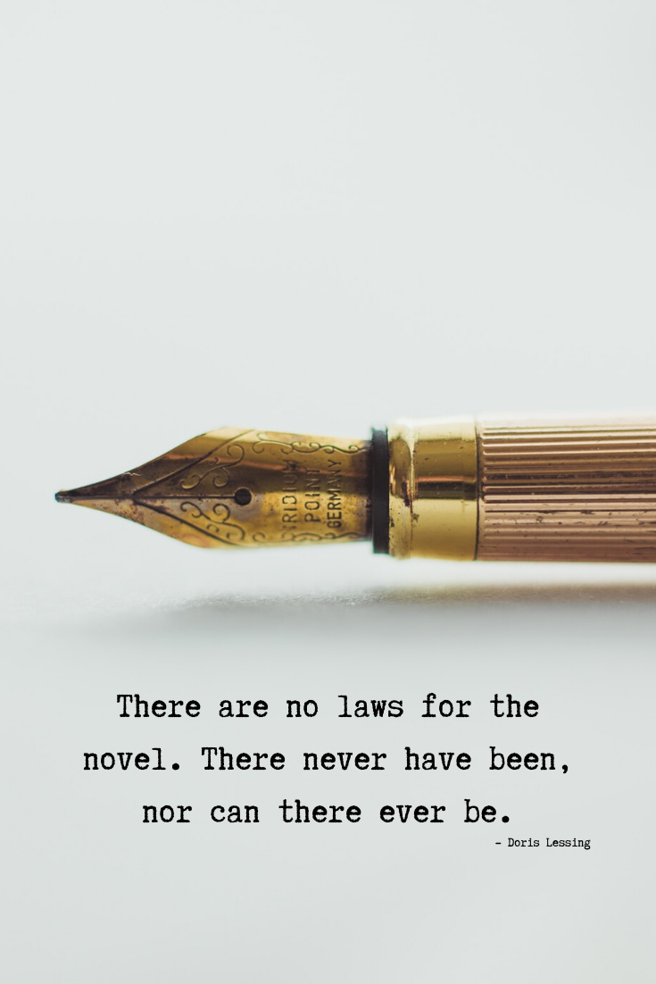 Great quotes for aspiring writers