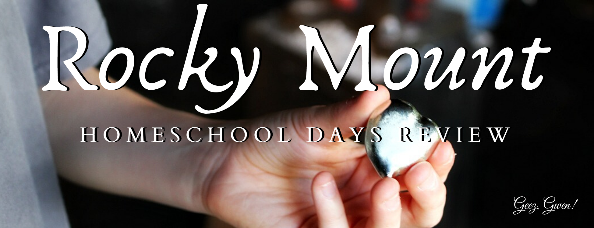 Rocky Mount Homeschool Days