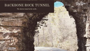 Backbone Rock Tunnel and Recreational Area