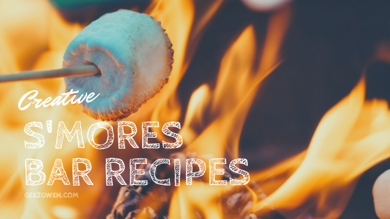 Best Smores Ideas