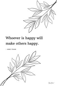 Anne Frank Quote of the Day