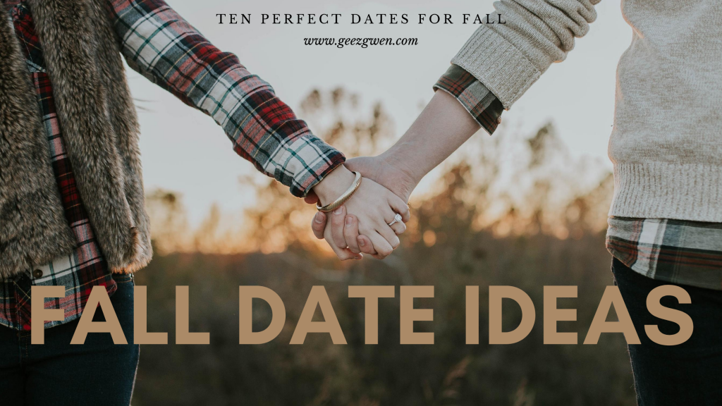 Ten Fall Date Ideas