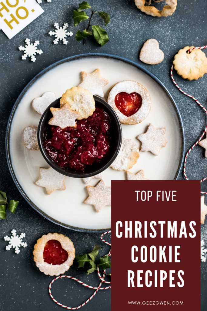 This collection of Christmas Cookie Recipes represents our top picks for Christmas Cookies worth sharing.