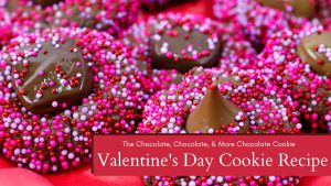 Best Homemade Valentine's Day Cookies